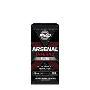 Arsenal X Review