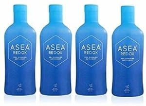 Asea Redox Review