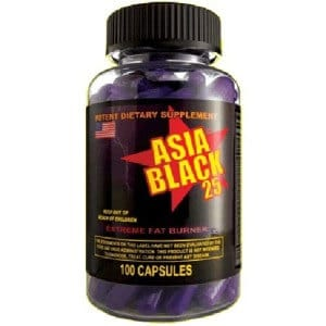 Asia Black Review