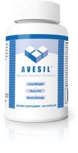 avesil-bottle
