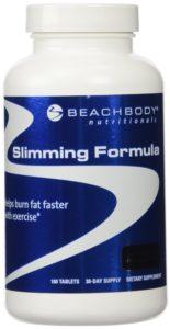 Beachbody Slimming Formula Review