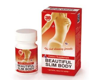 Beautiful Slim Body Review