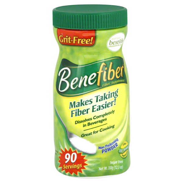 Benefiber Review | Does Benefiber Work?, Side Effects, Review