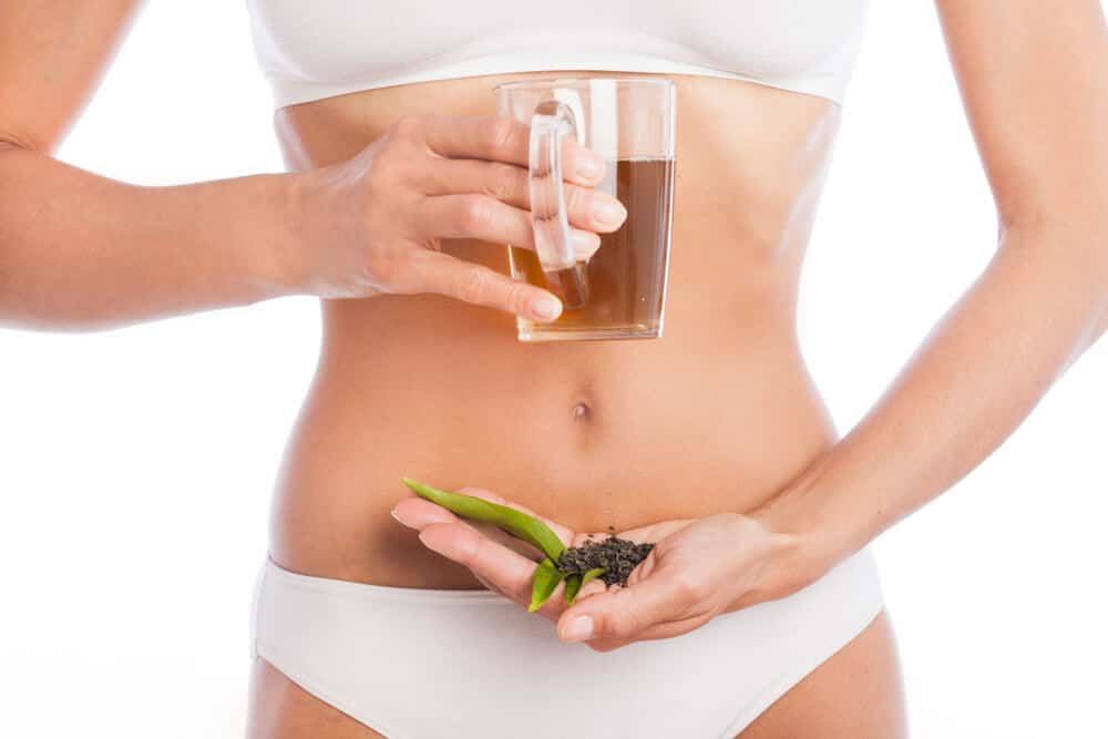 Benefits of 3 Ballerina Tea and Results