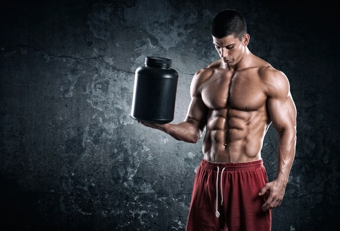 What are the benefits of whey protein?