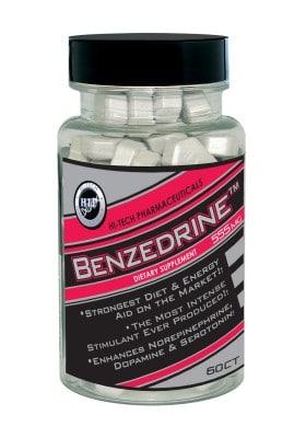 Benzedrine Review (UPDATE: 2018) | 19 Things You Need to Know