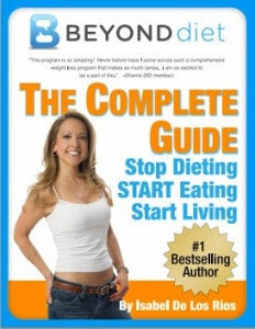 Beyond Diet Review
