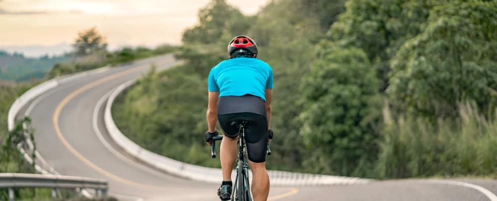 Bike on Weekend