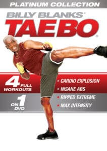 Billy Blanks Review