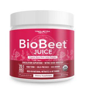 BioBeet Review