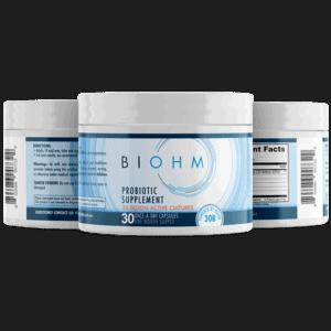 Biohm Probiotics Review