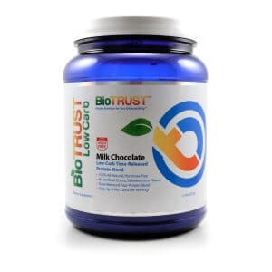 BioTrust Low Carb Protein Powder Review