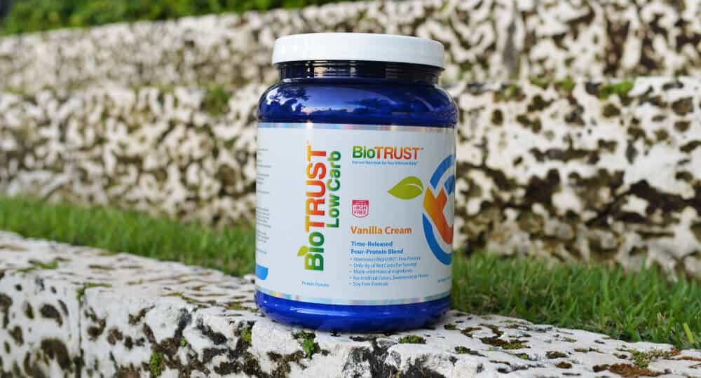 BioTrust Low Carb Protein Customer Testimonials