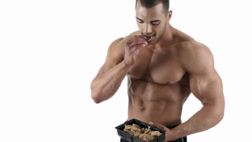 biotrust nutrition bars