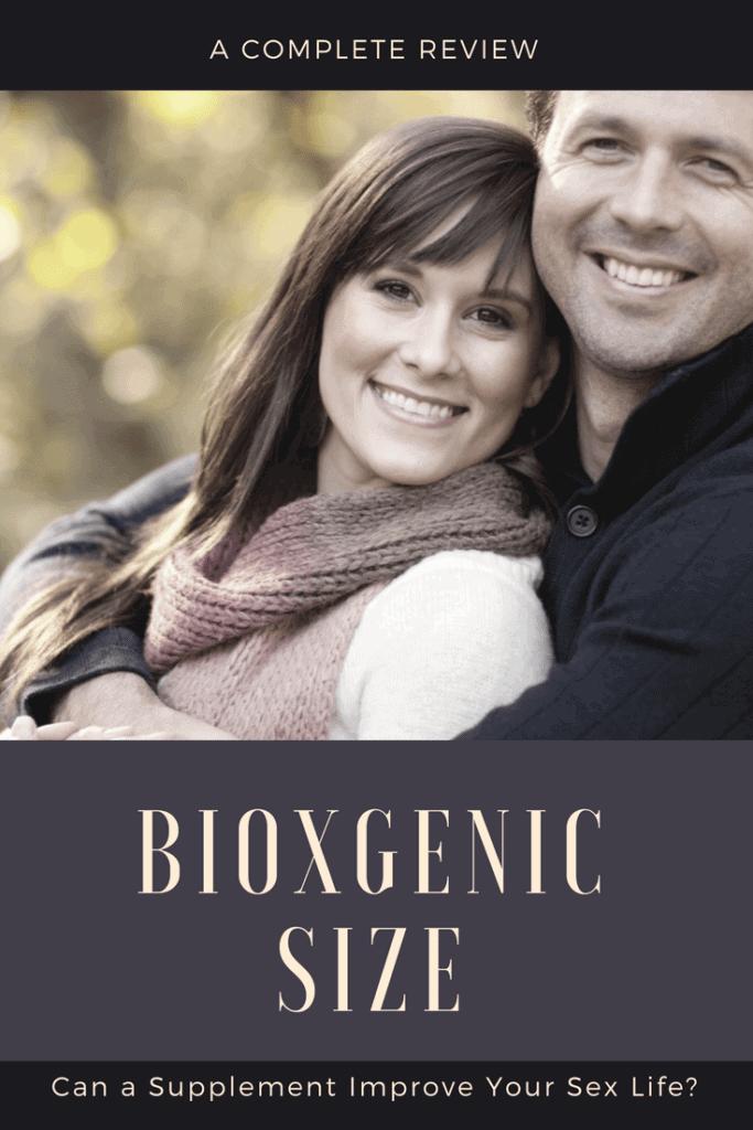 Bioxgenic Size