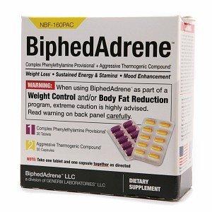 Biphedadrene Review