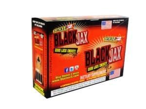 Black Jax Review