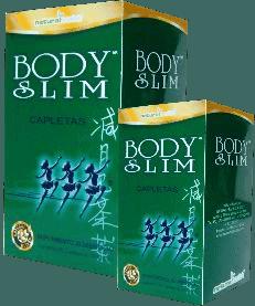 Body Slim Review