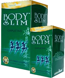 Body Slim Review