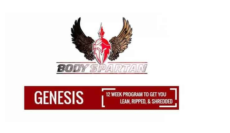 Body Spartan Genesis Review | Can You Rebuild Your Body in 12 Weeks?