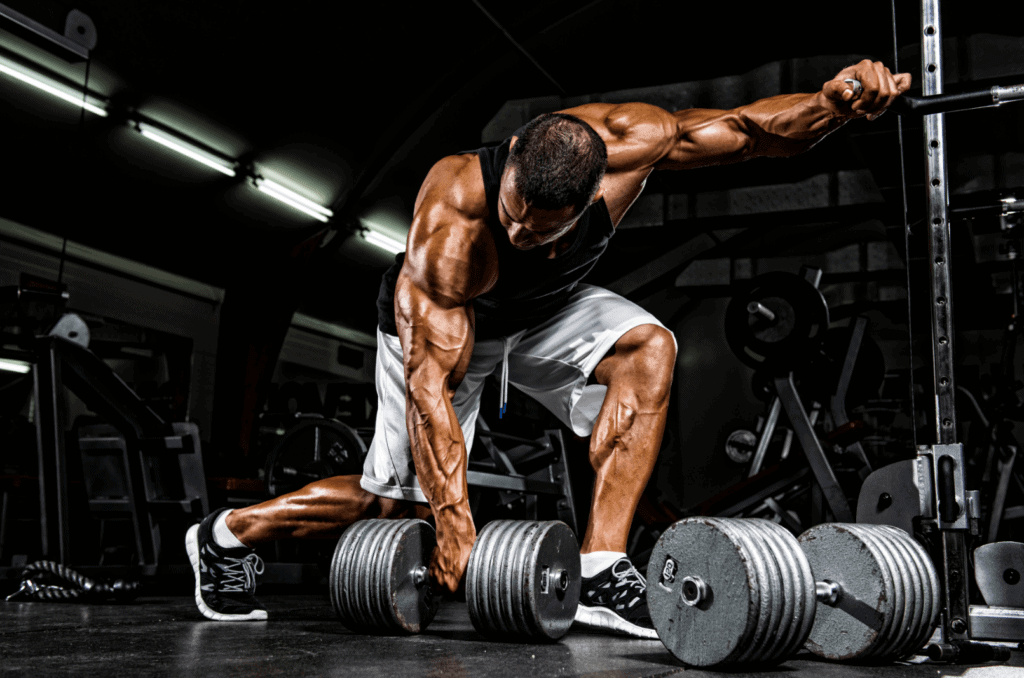 Nugenix Ultimate Testosterone benefit