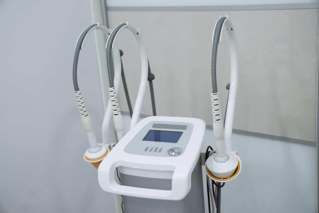 bodytite radiofrequency liposuction