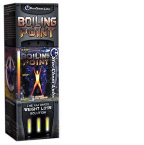 Boiling Point Review
