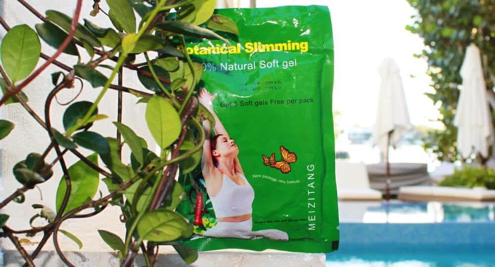 Botanical Slimming Ingredients