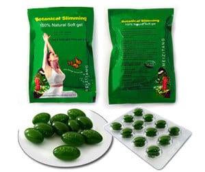 Botanical Slimming Review