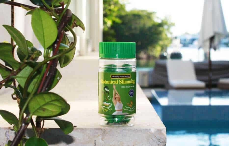 Botanical Slimming Customer Testimonials