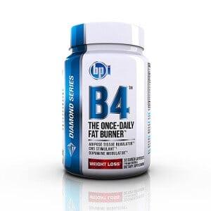 BPI B4 Review