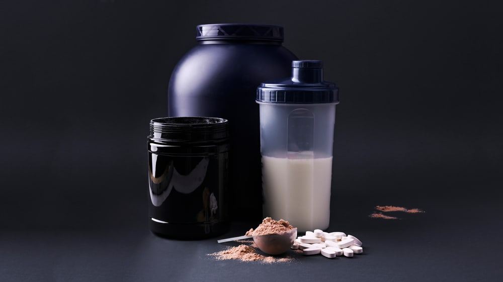 Bulk Supplements Ingredients