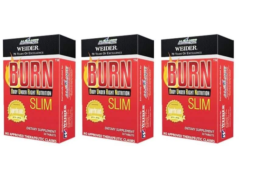 Burn Slim Review Update 2019 8 Things You Need To Know
