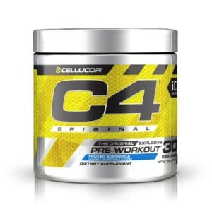Cellucor C4 Review
