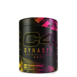 C4 Dynasty Review