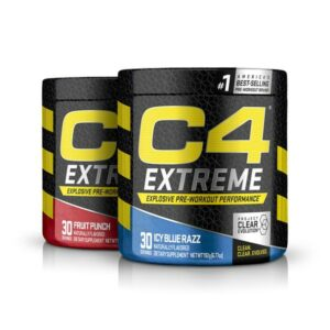 C4 Extreme Review