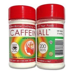 CaffeinAll Review
