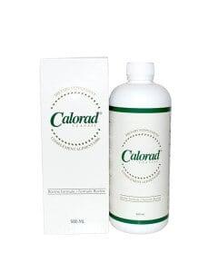 Calorad Review