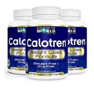 Calotren Review