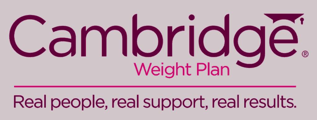 cambridge diet logo