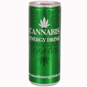 Cannabis Energy Drink Review