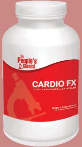 Cardio FX Review