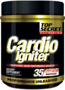 Cardio Igniter Review