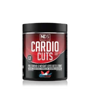 Cardio Cuts Review