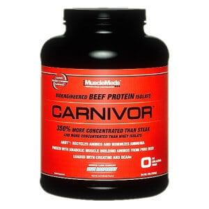 Carnivor Review