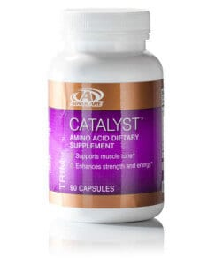 Catalyst Review