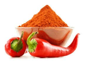 Cayenne Pepper Diet Review