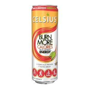 Celsius Review