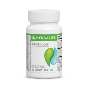 Cell U Loss Review - Just Another Herbalife Detox Product?