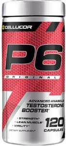 Cellucor P6 Review